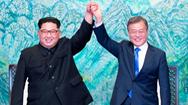 Hàn Quốc - Triều Tiên bắt đầu phá hủy các chốt biên phòng