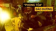 Tin nóng 24G: Dân bức xúc vì việc đào đường  cẩu thả