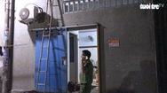 Nam thanh niên bị điện giật tử vong khi đang làm nhà