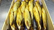 Khám phá món ăn độc đáo: Cá đối muối Ai Cập