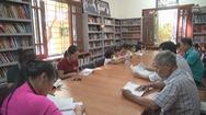 Thư viện Làng Sen lan tỏa văn hóa đọc