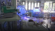 30 giây, thế giới có một trẻ tử vong do sinh non