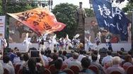 Sôi động lễ hội Kanagawa nhân kỷ niệm 45 hữu nghị Việt Nam - Nhật Bản