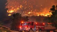 Cháy rừng California: Kiện công ty điện lực địa phương