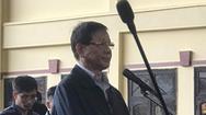 Cựu tướng Phan Văn Vĩnh bị đề nghị từ 7 năm đến 7 năm 6 tháng tù