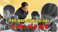 Tin nóng 24G ngày 27-11: Khởi tố vụ án cô giáo bắt cả lớp tát bạn, vì đâu nên nỗi?