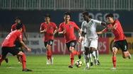Hạ Hàn Quốc, Saudi Arabia vô địch Giải U19 châu Á