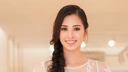 Giải trí 24h: Hoa hậu Trần Tiểu Vy chính thức lên đường đi thi Miss World 2018