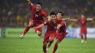 Đức Huy và Anh Đức lọt top 10 bàn thắng đẹp nhất AFF Cup