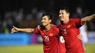 Xem lại 3 bàn thắng trong trận Việt Nam gặp Philippines