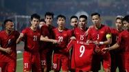 Nhìn lại hành trình vào bán kết của ĐT Việt Nam tại AFF Cup 2018
