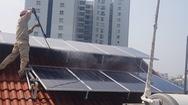 Sớm hoàn thiện những chính sách đặc thù để thúc đẩy phát triển điện mặt trời