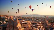 Thổ Nhĩ Kỳ và những điều thú vị bạn nên biết