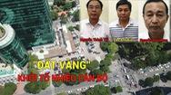 Tin nóng 24G ngày 8-12: Cựu Phó Chủ tịch UBND TP.HCM Nguyễn Thành Tài bị tạm giam