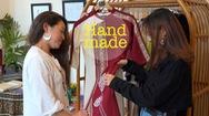 Tin nóng 24h: Những người trẻ nuôi đam mê sáng tạo từ đôi bàn tay