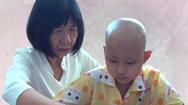 Mang một tuổi thơ đúng nghĩa cho các bệnh nhi ung thư