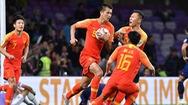 Thua Trung Quốc 1-2, Thái Lan bị loại khỏi Asian Cup 2019