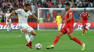 Thắng Oman 2-0, Iran đụng Trung Quốc ở tứ kết Asian Cup 2019
