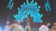 Đen Vâu, Kimmese và Hồ Ngọc Hà chiêu đãi khán giả với những bản hit