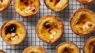 Khám phá món bánh trứng lâu đời nhất Bồ Đào Nha