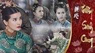 """Giải trí 24h: """"Bí mật Trường Sanh Cung"""" cảm tác từ phim cung đấu Trung Quốc?"""