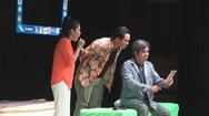"""Sân khấu kịch 5B dựng lại vở """"Ảo và Thật"""" phục vụ khán giả dịp Tết"""