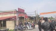 Đối tượng cướp chi nhánh Agribank tại Thái Bình kịp mang 200 triệu tẩu thoát