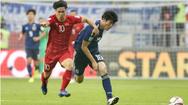 Thua Nhật Bản 0-1, Việt Nam chia tay Asian Cup 2019