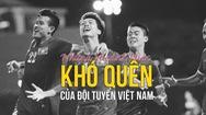 Những khoảnh khắc khó quên của đội tuyển Việt Nam tại Asian Cup 2019