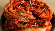 Kim Chi: Món ăn của tình yêu và lòng kiên nhẫn
