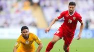 Đương kim vô địch Australia thua sốc Jordan 0-1 ở trận mở màn Asian Cup 2019