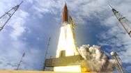 Công nghệ chế tạo tên lửa đưa con người lên sao Hỏa
