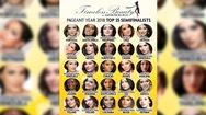 Giải trí 24h ngày 9-1: H'Hen Niê, Phương Khánh, Minh Tú vào top 25 người đẹp thế giới
