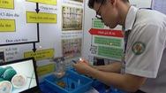 Tin nóng 24G ngày 9-1: Khi học sinh nghiên cứu về điều trị sốt rét, tìm formol trong phở...
