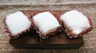 Kẹo râu rồng: Món ăn đầy tinh tế và độc đáo của Singapore