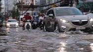 Phút cảnh báo: Cần chủ động đối phó với nguy cơ ngập cao vì mưa kết hợp triều cường