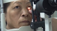 Phút cảnh báo: Cẩn thận với bệnh khô mắt