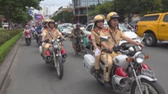 Tin nóng 24h: Người dân ghi hình cảnh sát giao thông sao cho đúng luật?