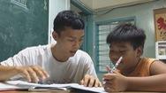 Tin nóng 24h: Khát vọng thành tài của cậu học trò ở mái ấm