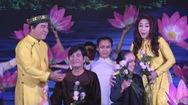 Ấn tượng đêm nhạc tri ân cố NSƯT Út Bạch Lan
