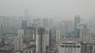 Để cải thiện không khí ô nhiễm ở Hà Nội cần làm gì?