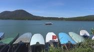 Sẽ thanh lý hợp đồng cá nhân, tổ chức thuê mặt bằng ở hồ Tuyền Lâm