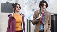 """""""Chuyện ngày mưa ở New York"""" - Bản tình ca của những kẻ si tình"""