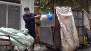 Tin nóng 24h: Gia hạn thời gian chuyển đổi xe thu gom rác