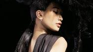 Sàn diễn thời trang đầu tiên của thí sinh Hoa hậu Hoàn vũ Việt Nam
