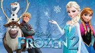 """""""Nữ hoàng băng giá"""" – Frozen phần 2 tung trailer hoành tráng"""