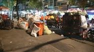 """Tập kết rác ngay khu dân cư, người dân """"hưởng"""" trọn"""