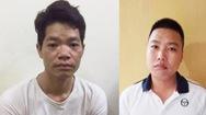 Tạm giữ khẩn cấp 2 người liên quan vụ đổ dầu thải vào nguồn nước sông Đà