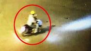 Truy tìm nghi phạm giết bảo vệ BHXH ở Nghệ An, cướp tài sản