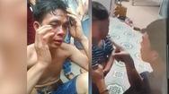 Dân mạng phẫn nộ với clip người cha đánh con 3 tuổi dã man